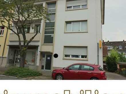 Wohnung mit 2 Balkonen in beliebter Stadtlage