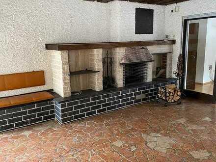Einfamilienhaus mit Garten in Oberschönegg zu vermieten