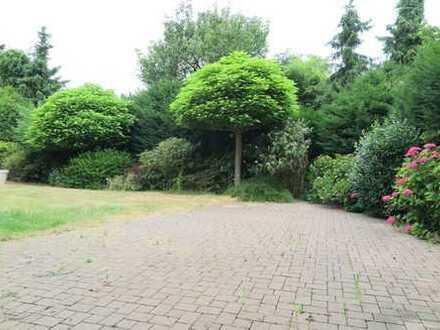Großzügig Wohnen am Stadt Park - Gartenanteil und Terrasse