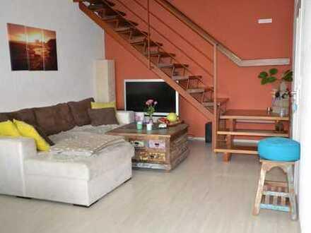 Möblierte 2 Zimmer Wohnung in Konstanz im Paradies!
