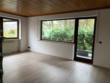 Attraktive 3-Zimmer-Wohnung in Welden-Reutern