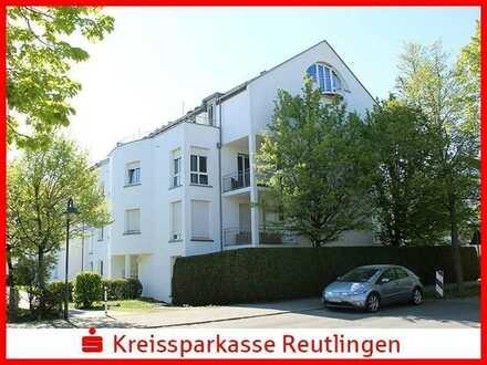 Kapitalanlage: Gepflegte 3-Zimmer-Wohnung im Baumsatz