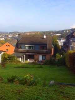 4 - Zimmer - Terrassenwohnung mit Wintergarten; ruhige und doch zentrale Lage mit Blick auf Stolberg
