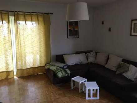 Gepflegte 3-Zimmer-Erdgeschosswohnung mit großer Terasse in Sandhausen
