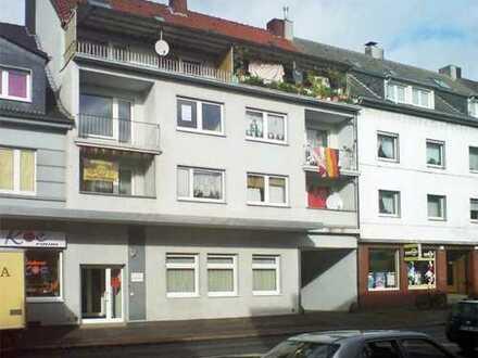 +++ Hübsche 3-Zimmerwohnung mit Balkon für die kleine Familie +++