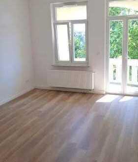 Schicke und komplett renovierte 3 Zimmer Wohnung in der Hornschuchpromenade