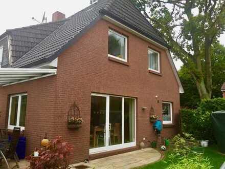 Familienfreundliche Doppelhaushälfte in gefragter Lage von Hamburg-Niendorf