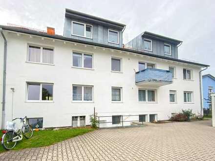 Charmante 2 ZKB Wohnung im Augsburger Stadtteil Haunstetten zu vermieten!