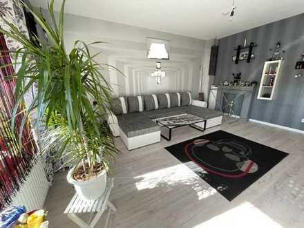 Vermietete 3 Zimmerwohnung in zentraler Lage 63739 Aschaffenburg-Schweinheim