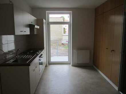 WG-Zimmer ( ca. 13 m²) sucht Dich in 4-er WG - Schlachthofstr. bei FH -