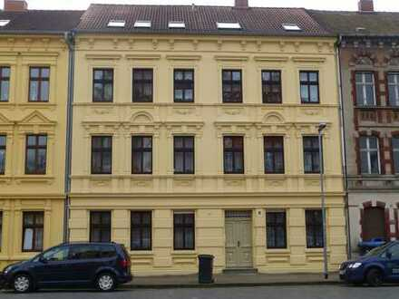 Gemütliche Dachgeschoßwohnung in der Altstadt