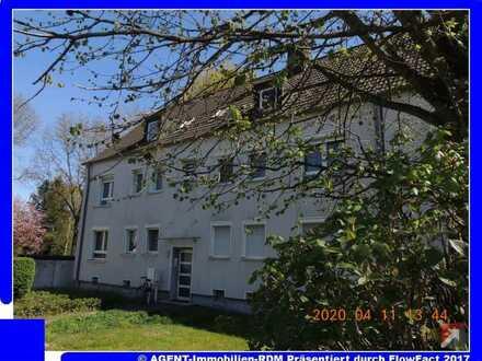 Agent´s modernisierte 2 1/2-Z.-Wohnung mit Garten in Oestrich