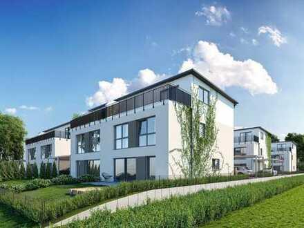 Ganz oben ankommen : 175 m² purer Wohngenuss in erhabener Lage!