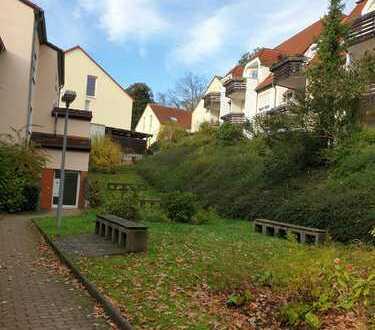 Schöne 2-Zimmer-Wohnung Nähe Pfalzgalerie!