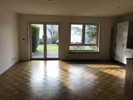 Sonnige, ruhige 2-Zimmer-Wohnung mit 2 Terrassen in Hagen