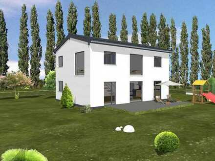 Wohnhaus mit Grundstück und Kfw-Förderung - Bei Dillingen a.d. Donau / Mödingen