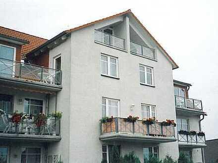 Gemütliche 2-R-Wohnung in Ebendorf