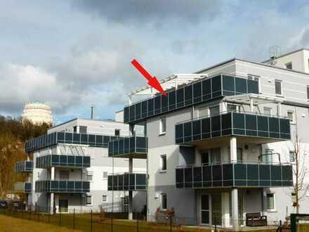 Zu vermieten! Neuwertige Penthouse-Wohnung in Kelheim, Am Donaupark