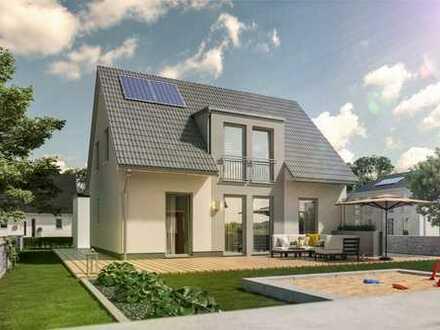 Ein Haus mit besonderem Flair