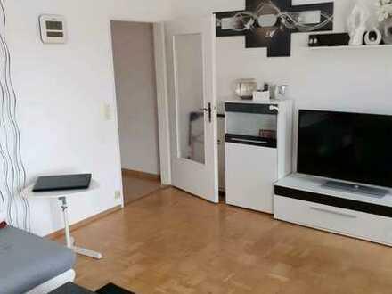 Zentrumsnahe 3-Raum-Wohnung mit EBK und Balkon in Delmenhorst