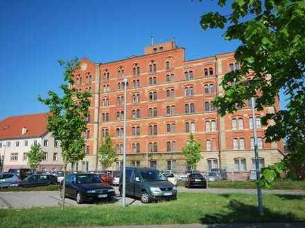 385m² - 2.028m² flexible Loftbüro's in denkmalgeschütztem Gebäude