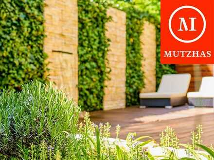 MUTZHAS – Sehr hell und geschmackvoll