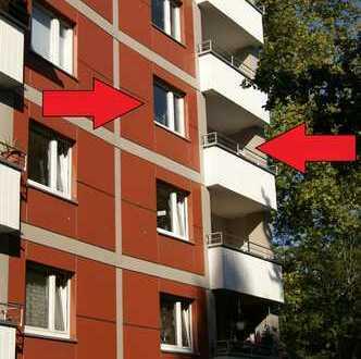 Großzügige 3- Zimmerwohnung in der Parkstadt Bogenhausen
