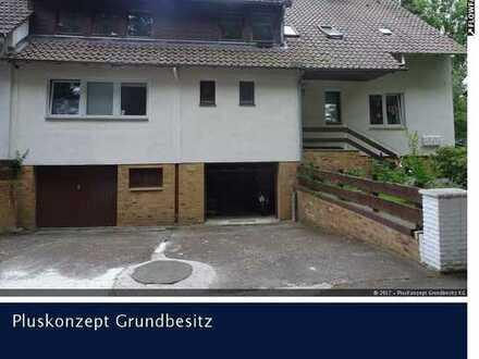 Große Doppelhaushälfte mit 3 Wohneinheiten!