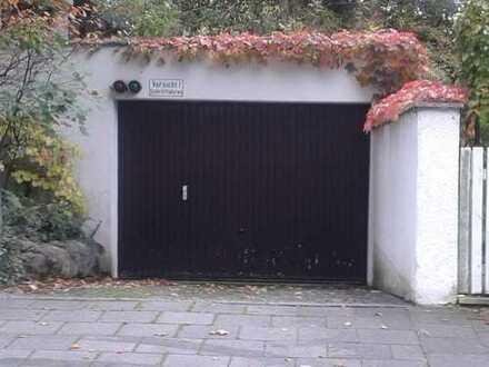 Garagenstellplatz-Duplexparker in Untergiesing-Harlaching