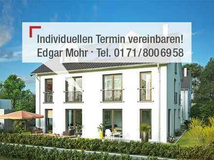 Neue Doppelhaushälfte in ruhiger Lage mit TOP Ausstattung