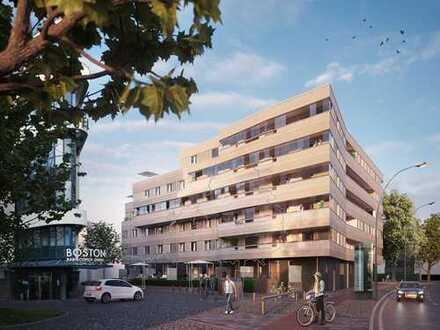 NEUBAU, 2Zi, EBK, 56m2, Balkon, direkt in der Schanze, Designerwohnung keine Courtage/vom Eigentümer