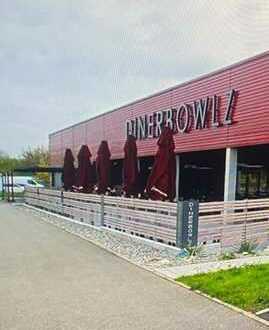 Gastro-Freizeit-Bowling-Fitnessanlage nähe Basel Schweiz