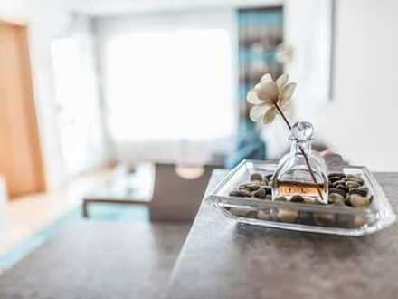 Großzügige 2-Zimmer-Seniorenservicewohnung mit Dachterrasse in Nürnberg - Villa Nopitschpark!!!