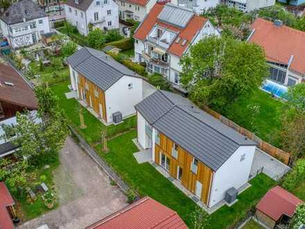 Freistehendes Neubau Einfam.Haus, in ruhiger und zentraler Lage von München-Neuaubing