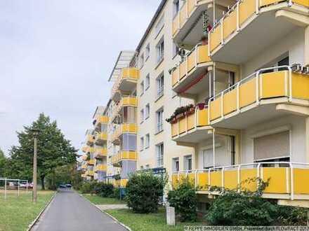 Bezugsfreie 2-Raum Eigentumswohnung in Dresden-Seidnitz