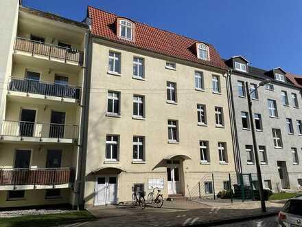Komfortable Eigentumswohnung in Greifswald