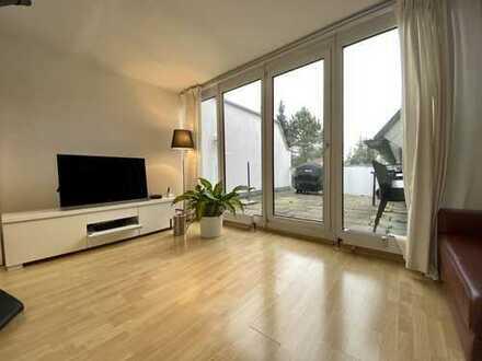 3 Zimmer Maisonettewohnung Söflingen