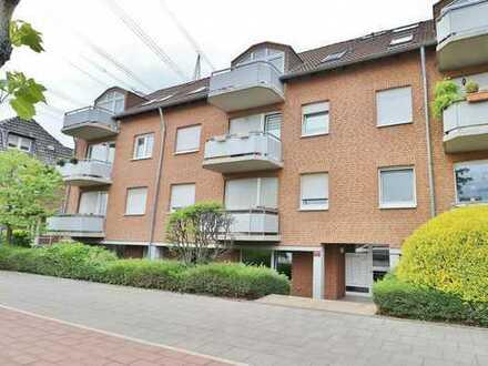 **Maisonettewohnung** Ihr neues Zuhause in Köln-Weiden