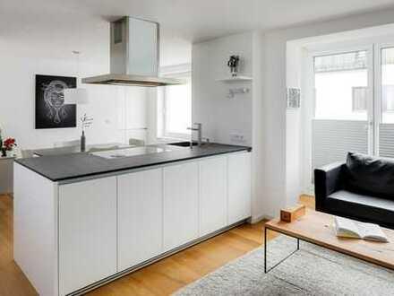 3-4 Zimmer nach eigenen Vorstellungen direkt am Nockherberg