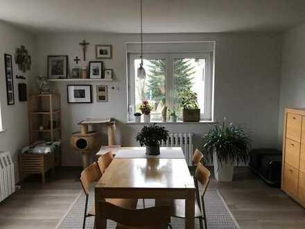 hochwertige 3-Zimmer-Wohnung mit Westbalkon in Chemnitz - Grüna