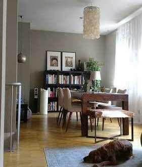 Modernes & offenes Wohnen in Seckenheim