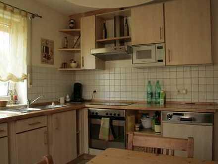 Sonnige, ruhige 3-Zimmer-Terassen-Wohnung