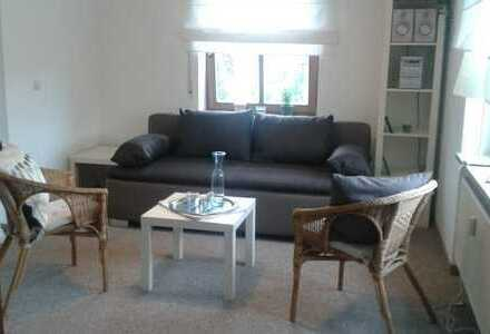 Komfort 1-Raum-Appartement in Rodewisch