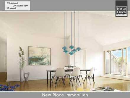 +++ Exklusive Vierzimmer Maisonette Wohnung im Denkmalobjekt +++