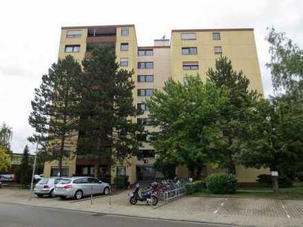 Langjährig vermietete Wohnung als Kapitalanlage