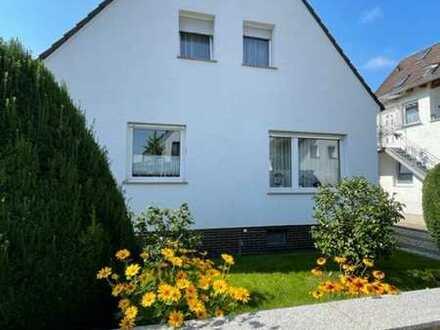 Freistehendes Einfamilienhaus, Bessunger Straße, 64347 Griesheim