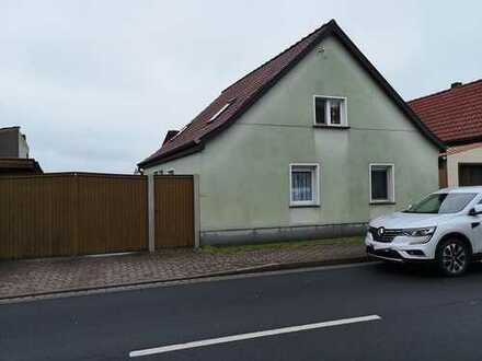 Saniertes und modernisiertes Einfamilienhaus in 39307 Gladau