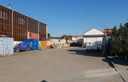 LINDEN IMMOBILIEN - Bürogebäude und Produktionshalle