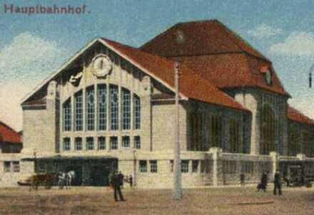 - Nähe Hauptbahnhof! - flexible Anmietung - gute Ausstattung