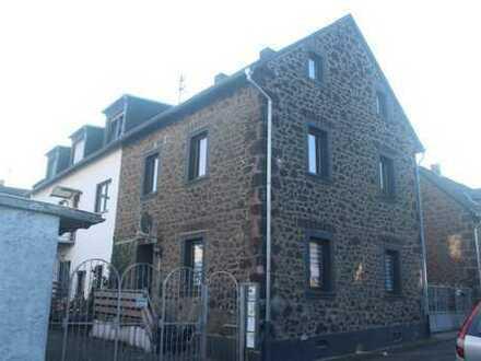 Solides Einfamilienhaus in Miesenheim